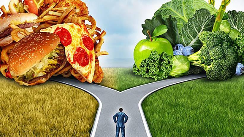 Changer ses habitudes alimentaires