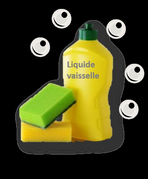 liquide vaisselle maison 2