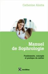 manuel pratique sophrologie