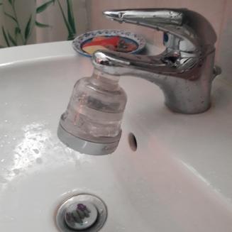 Système filtrant eau du robinet