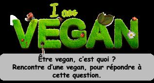 Interview amie vegan