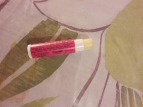 Baume à lèvres 100% naturel