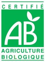 Logo Agriculture Biologioque