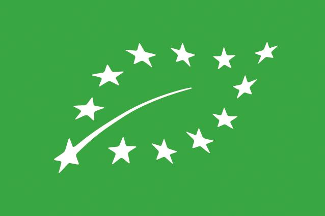 Logo européen BIO