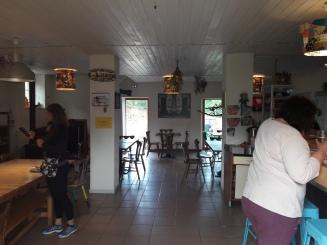 Restaurant Papar hasard