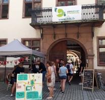 Festival zéro déchet Strasbourg