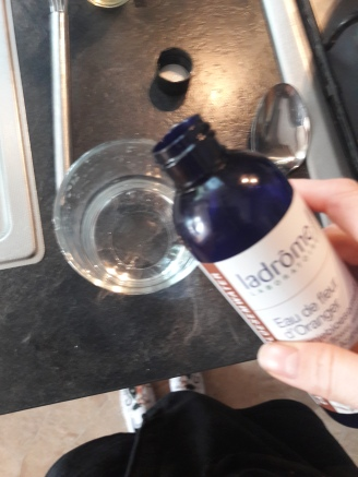 Recette de petits savons sans saponification à froid : Etape 2.1
